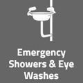 Eye Wash and Showers