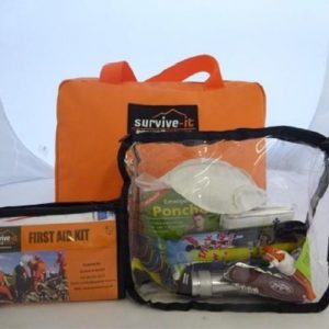 Vehicle Emergency Kits