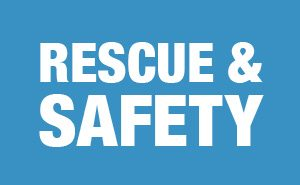 Rescue & Safety