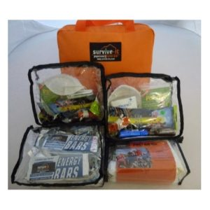 Grab N Go Bags Vehicle