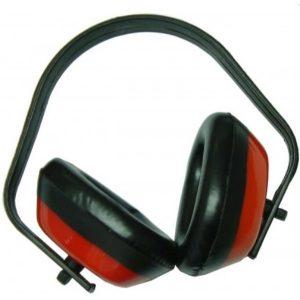 Head & Ear Protection