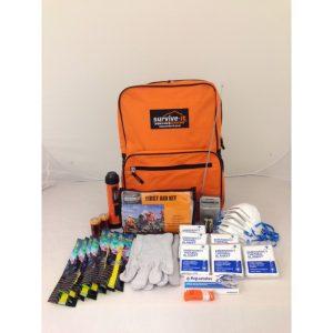 Home Emergency Survival Kits