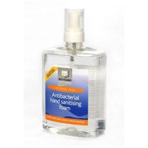 Hand Sanitiser & Sunscreen
