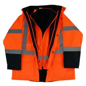 Rescue Clothing