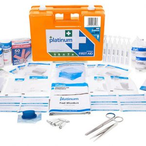 First Aid Kit | Disaster First Aid Supplies | Survive-it