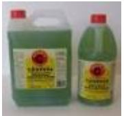 Confess Anti Bacterial Cleaner